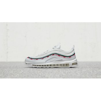 Chaussures Baskets basses Nike Air Max 97 x Underfeated White White