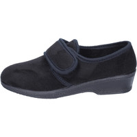 Chaussures Femme Chaussons Susimoda BJ331 Noir