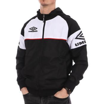 Vêtements Homme Vestes / Blazers Umbro 716790-60 Noir