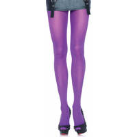 Sous-vêtements Femme Collants & bas Leg Avenue Collant nylon colors 70D Violet