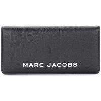 Sacs Portefeuilles Marc Jacobs Portefeuille The  The Bold Open Face noir et Noir