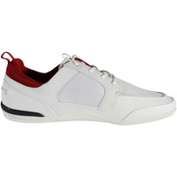 Chaussures Homme Baskets basses Lacoste Marina 119 1 Cma Blanc
