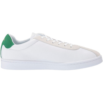 Chaussures Homme Baskets basses Lacoste Masters 119 2 Sma Blanc