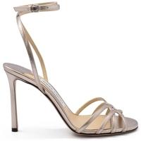 Chaussures Femme Sandales et Nu-pieds Jimmy Choo  Or