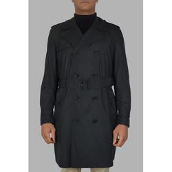 Vêtements Homme Manteaux Valentino Garavani  Noir