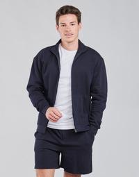 Vêtements Homme Sweats Yurban OMANS Marine