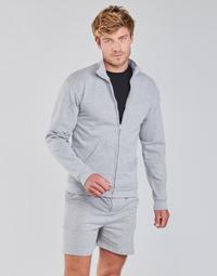 Vêtements Homme Sweats Yurban OMANS Gris