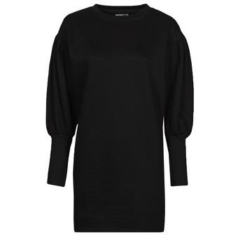 Vêtements Femme Robes courtes Yurban OKAL Noir