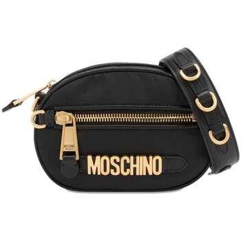 Sacs Femme Sacs Bandoulière Moschino  Noir