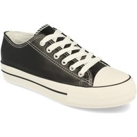 Chaussures Femme Baskets basses Shoes&blues 5153 Negro