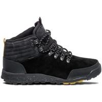 Chaussures Homme Chaussures de Skate Element DONNELLY LIGHT flint black Noir