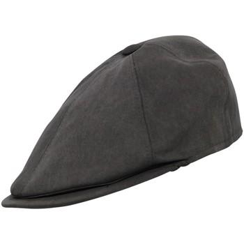 Accessoires textile Homme Casquettes Chapeau-Tendance Casquette coton JOHN T61 Gris