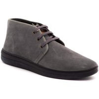Chaussures Homme Boots Natural World  Gris