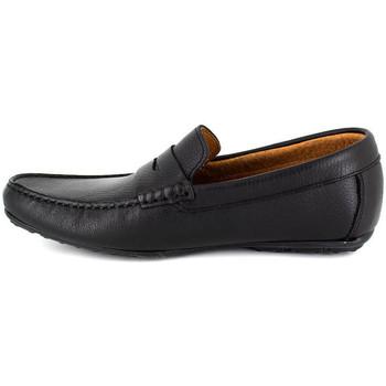 Chaussures Homme Mocassins J.bradford JB-SUMA noir Noir