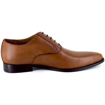 Chaussures Homme Richelieu J.bradford JB-TANTALE CAMEL Marron