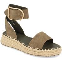 Chaussures Femme Sandales et Nu-pieds Buonarotti 1EC-0138 Verde