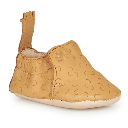 Chaussures Enfant Chaussons Easy Peasy BLUMOO MOU CONFFETIS-OXI  MOU/CUIR