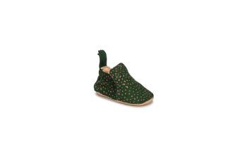 Chaussures Enfant Chaussons Easy Peasy BLUBLU MOU SAPIN-PEAU DE BETE MOU/PATIN