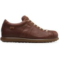 Chaussures Homme Derbies Camper Derbies cuir PELOTAS ARIEL marron