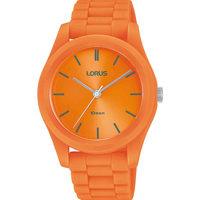 Montres & Bijoux Femme Montres Analogiques Lorus RG261RX9, Quartz, 36mm, 10ATM Orange