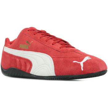 Chaussures Homme Baskets basses Puma SpeedCat LS rouge
