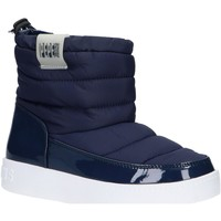Chaussures Garçon Bottes de neige Pepe jeans PGS50149 BRIXTON Azul