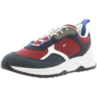 Chaussures Homme Baskets basses Tommy Hilfiger Baskets  ref_47841 Multi Multicolore