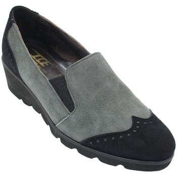 Chaussures Femme Richelieu Angela Calzature ANSANGC74bic grigio