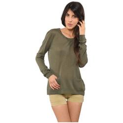 Vêtements Femme Tops / Blouses Kaporal Top  FEDY Mousse Vert
