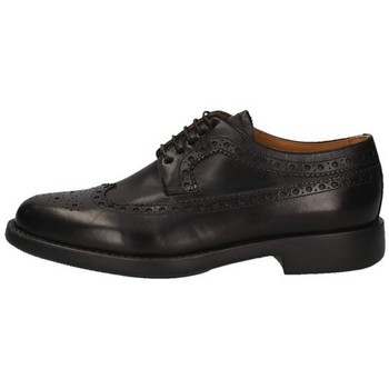 Chaussures Homme Derbies Campanile X36 NOIR