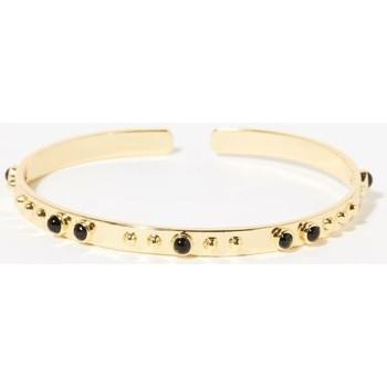 Montres & Bijoux Femme Bracelets Mes-Bijoux.fr Bracelet doré Doré