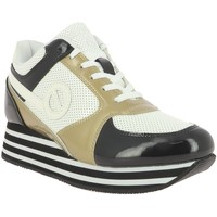 Chaussures Femme Baskets basses No Name parko jogger patent or