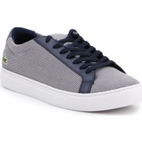 Chaussures Homme Baskets basses Lacoste Buty lifestylowe  CAM NVY 7-33CAM1050003 granatowy