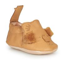 Chaussures Enfant Chaussons Easy Peasy BLUMOO KOALA MOU OXI MOU/CUIR