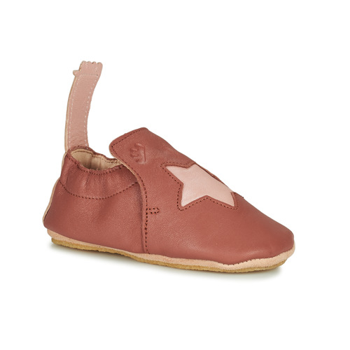 Chaussures Fille Chaussons Easy Peasy BLUBLU ETOILE MOU DESERT SAND-BABA MOU/PATIN