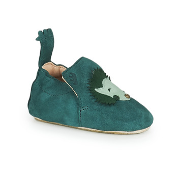 Chaussures Enfant Chaussons Easy Peasy BLUBLU HERISSON MOU PAON MOU/PATIN