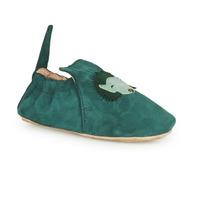 Chaussures Enfant Chaussons Easy Peasy BLUBLU HERISSON Bleu