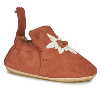 Chaussures Fille Chaussons Easy Peasy BLUBLU EDELWEISS MOU CLAY MOU/PATIN