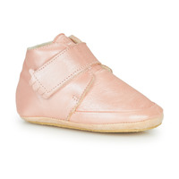 Chaussures Enfant Chaussons Easy Peasy WINTERBLUE MOU ROSE BABA MOU/PATIN