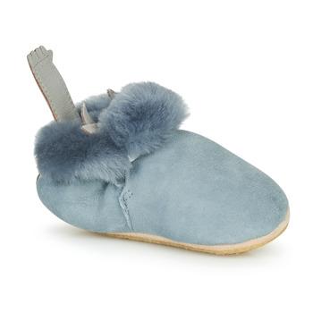 Chaussures Enfant Chaussons Easy Peasy MINIBLU TAUREAU MOU PLUME MOU/PATIN
