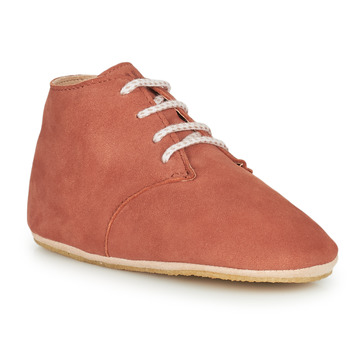 Chaussures Enfant Chaussons Easy Peasy BLABLU Rose