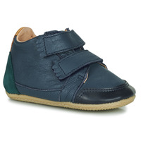 Chaussures Enfant Chaussons Easy Peasy IRUN B Bleu