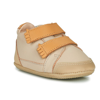 Chaussures Enfant Chaussons Easy Peasy IRUN B MOU SAND SHELL MOU/PRE-MARCHE
