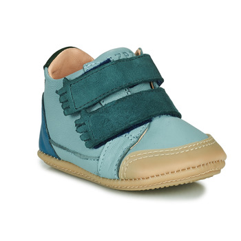 Chaussures Enfant Chaussons Easy Peasy IRUN B MOU MIST MOU/PRE-MARCHE
