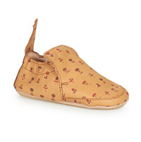 Chaussures Enfant Chaussons Easy Peasy BLUBOOTIES Marron