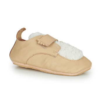 Chaussures Enfant Chaussons Easy Peasy SLIBOOTIES MOU WARM SAND MOU/PATIN