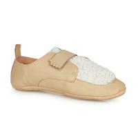 Chaussures Enfant Chaussons Easy Peasy SLIBOOTIES Beige