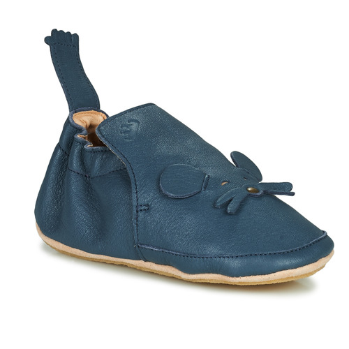 Chaussures Enfant Chaussons Easy Peasy BLUBOOTIES MOUSE Bleu
