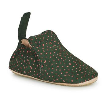Chaussures Enfant Chaussons Easy Peasy BLUBLU Vert