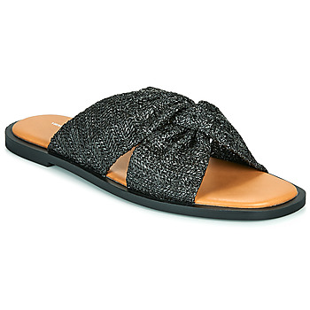 Chaussures Femme Mules Vanessa Wu ANELLE Noir